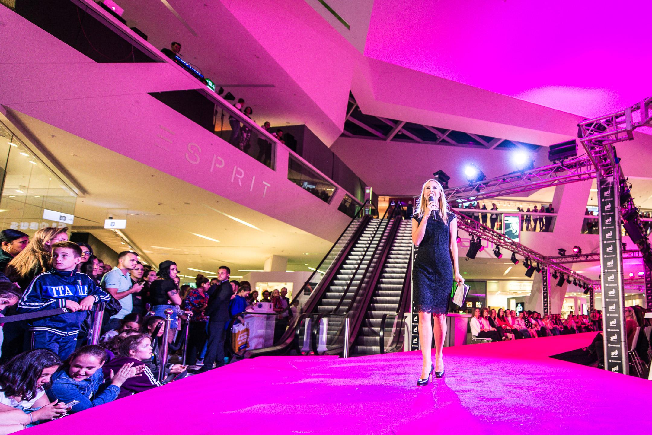 Energy Fashion Show Westside
